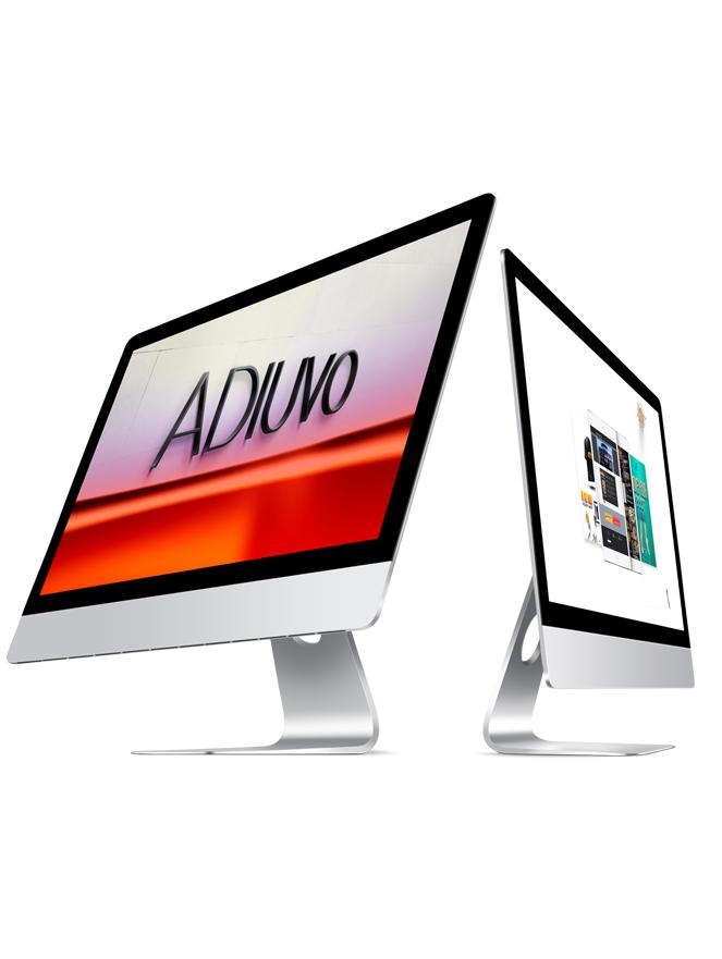 Adiuvo New Media Solutions